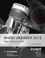InventorBogen 2015 - Emner for begynder af Lars Jensen