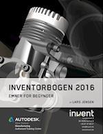 InventorBogen 2016 - Emner for begynder af Lars Jensen