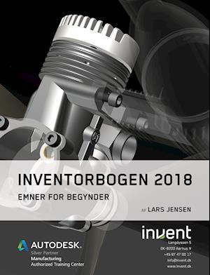 Emner for begynder 2018 af Lars Jensen