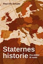 Staternes historie fra oldtid til nutid