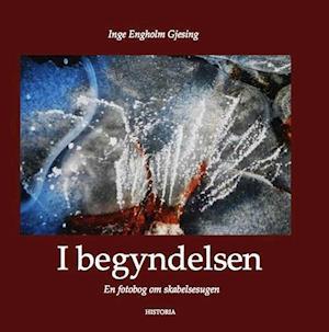 Bog hæftet I begyndelsen af Inge Engholm Gjesing