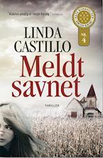 Meldt savnet (Amish thriller med Kate Burkholder, nr. 4)