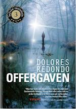 Offergaven (Baztan trilogien, nr. 3)