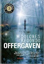 Offergaven (Baztan serien, nr. 3)