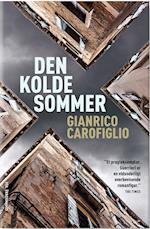 Den kolde sommer af Gianrico Carofiglio