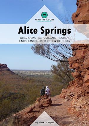 Alice Springs & Central Australia