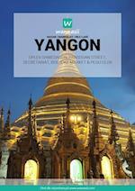 Yangon, Bagan & Mandalay