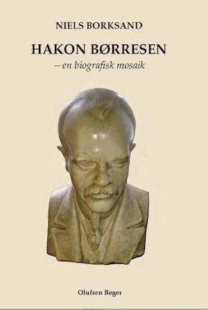 Bog, hæftet Hakon Børresen af Niels Borksand