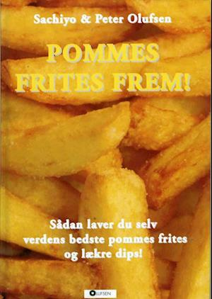Bog, indbundet Pommes frites frem af Peter Olufsen