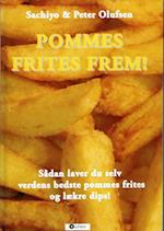 Pommes frites frem