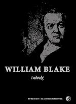 William Blake i udvalg