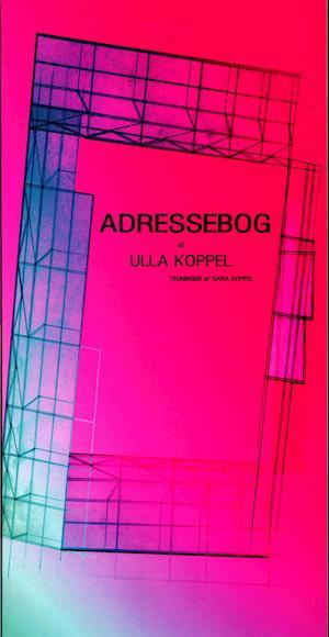 Ulla Koppel Nude Photos 34