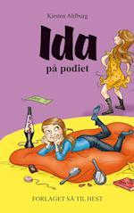 Ida på podiet (Ida)
