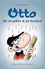 Otto får en pakke & på bænken (Otto)