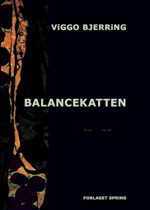 Balancekatten