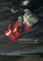 Tidsskriftet Spring nr. 40: Der er noget galt i Danmark