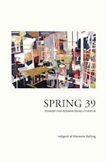 Tidsskriftet Spring nr. 39