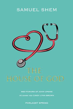 The House of God (Dansk udgave)