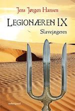 Legionæren. Slavejægeren (Legionæren)
