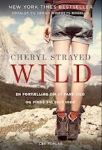 WILD af Cheryl Strayed