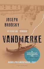 Vandmærke af Joseph Brodsky