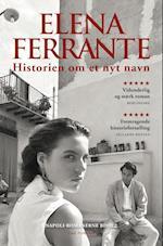 Historien om et nyt navn (Napoli romanerne bind 2)
