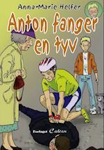 Anton fanger en tyv