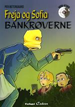 Freja og Sofia - bankrøverne (Mini krimi, nr. 21)