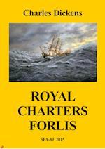 Royal Charters forlis