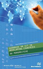 Handbook on ICT in Developing Countries (River Publishers series in communications)