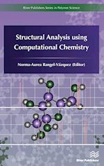 Structural Analysis Using Computational Chemistry (Series in Polymer Science)