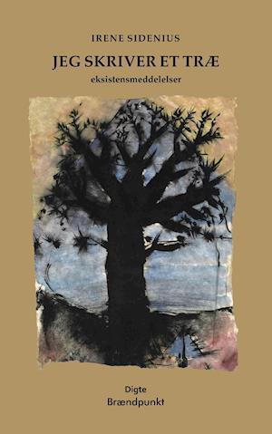 Jeg skriver et træ
