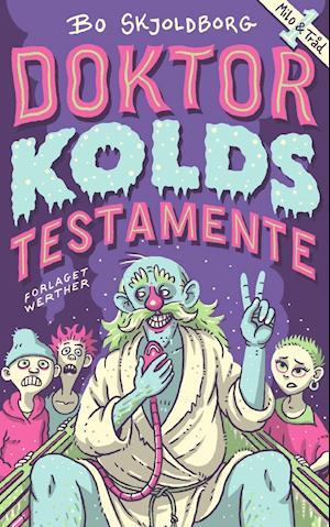 Doktor Kolds testamente