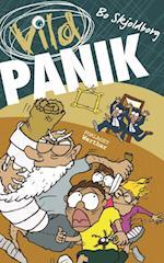 Vild panik (Vild bog, nr. 3)