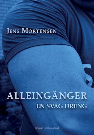 Bog, hæftet Alleingänger af Jens Mortensen
