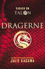 Dragerne (Sagaen om Talon bind 1, nr. 1)