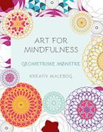 Art for Mindfulness Geometriske mønstre (Art for Mindfulness)
