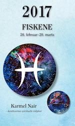 Fiskene 2017 (Horoskop 2017 Tarot læsning)