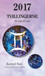 Tvillingerne 2017 (Horoskop 2017 Tarot læsning)
