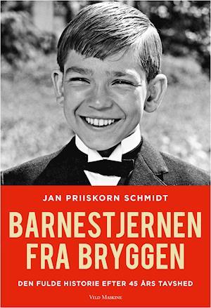 Bog, hæftet Barnestjernen fra Bryggen af Jan Priiskorn Schmidt, Klaus Thodsen