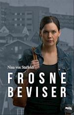Frosne beviser af Nina von Staffeldt