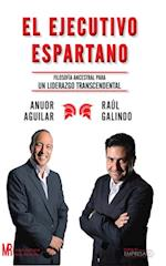 El ejecutivo espartano af Anuor Aguilar, Raul Galindo