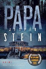 Papa (Axel Steen) af Jesper Stein