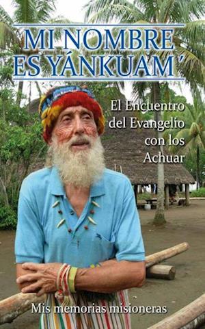 Mi nombre es YANKUAM af Vicente Santilli