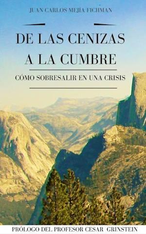 De las cenizas a la cumbre af Juan Carlos Mejía