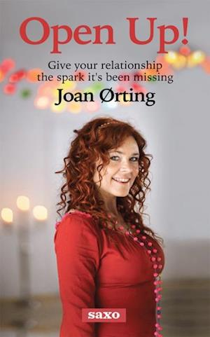 Open up af Joan orting