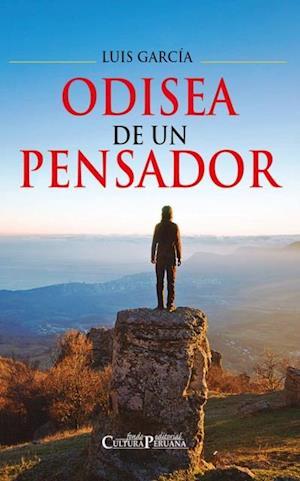 Odisea de un pensador af Luis Garcia