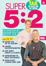 Super 5:2 Kuren af Louise Bruun, Jerk W. Langer