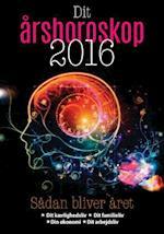 Dit årshoroskop 2016