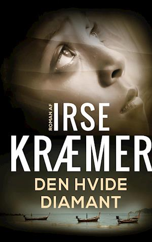 Bog, paperback Den Hvide Diamant af Irse Kræmer